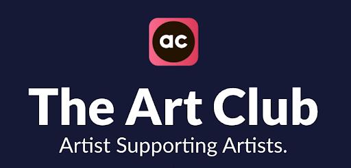 The Art Club Logo