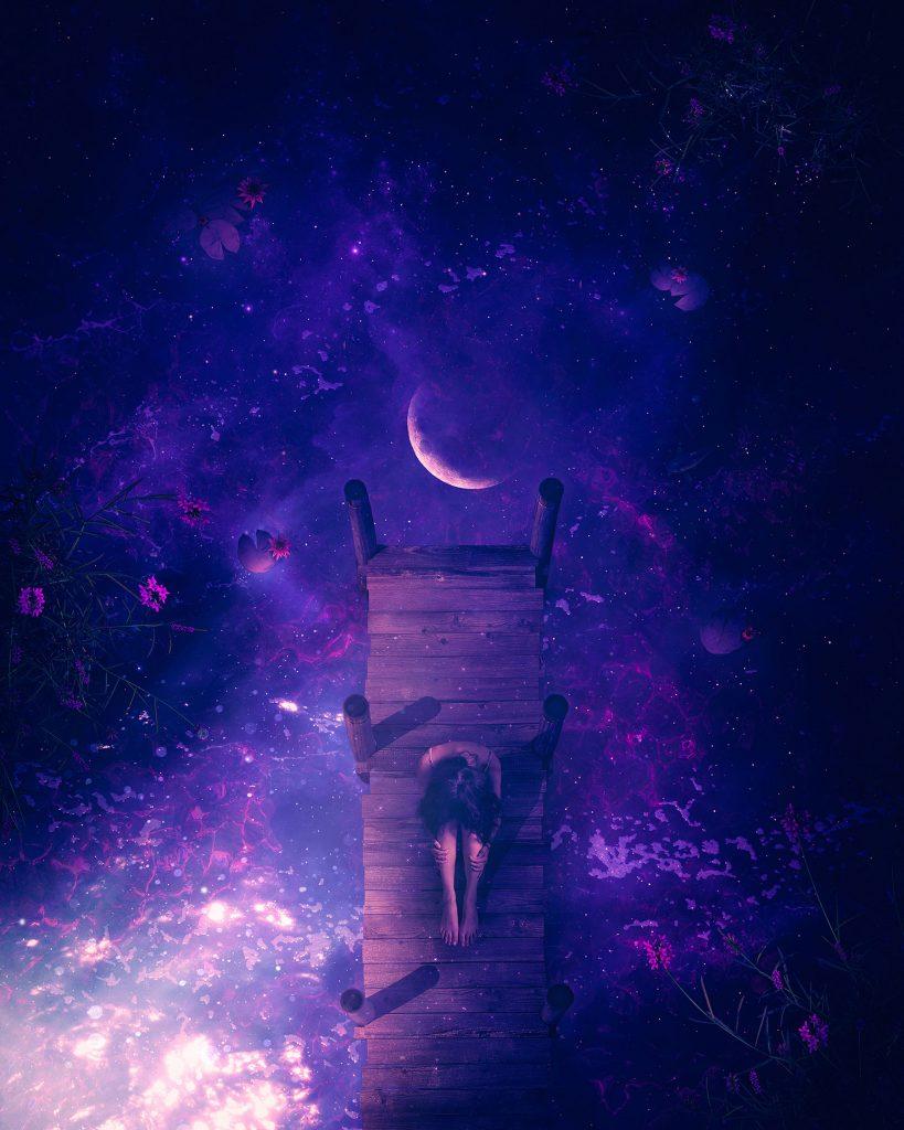 Aron Visuals River of Dreams